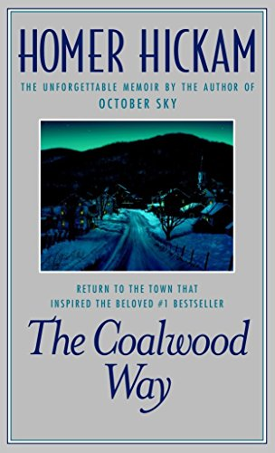 9780440237167: The Coalwood Way: A Memoir