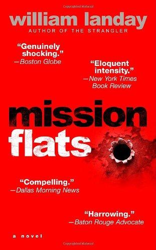 9780440237396: Mission Flats