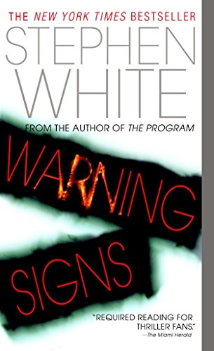 9780440237419: Warning Signs