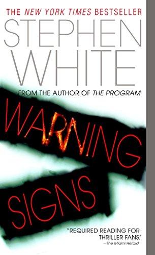 9780440237419: Warning Signs
