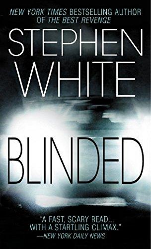 9780440237433: Blinded (Dr. Alan Gregory Novels (Hardcover))