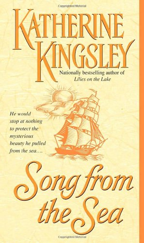 Song from the Sea: Kingsley, Katherine