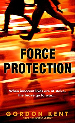 9780440237501: Force Protection