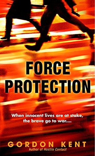 9780440237501: Force Protection (Alan Craik)