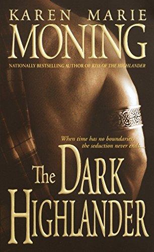 9780440237556: The Dark Highlander (The Highlander Series, Book 5)