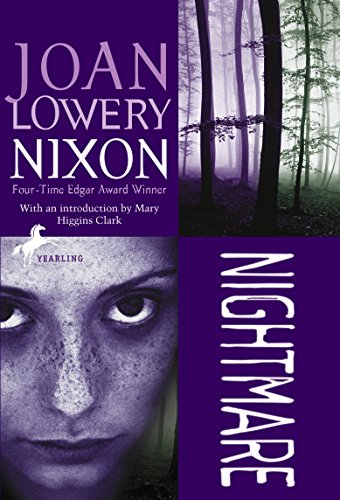 Nightmare (Paperback): Joan Lowery Nixon