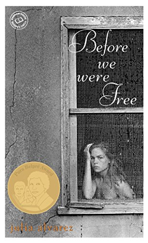 9780440237846: Before We Were Free (Laurel-Leaf Books Readers Circle)
