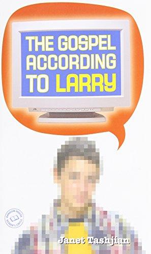 9780440237921: The Gospel According to Larry