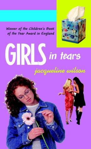 9780440238072: Girls in Tears (Girls Quartet)