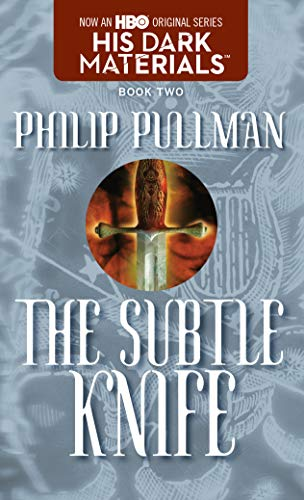 9780440238140: The Subtle Knife: His Dark Materials