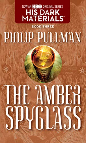 9780440238157: The Amber Spyglass