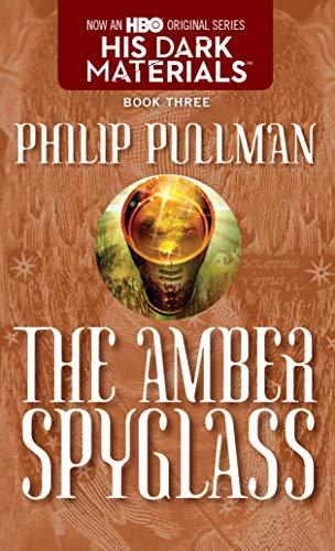 9780440238157: The Amber Spyglass: 03 (His Dark Materials (Paperback))