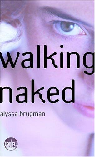 9780440238324: Walking Naked (Readers Circle)