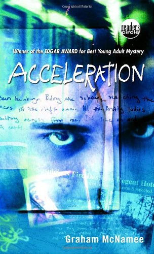 9780440238362: Acceleration (Readers Circle)