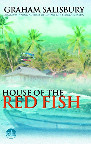 9780440238386: House of the Red Fish (Readers Circle)