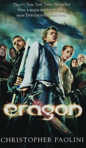 Eragon (Inheritance ): Paolini, Christopher