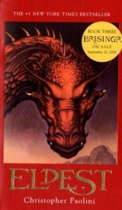 Eldest (The Inheritance Cycle): Christopher Paolini
