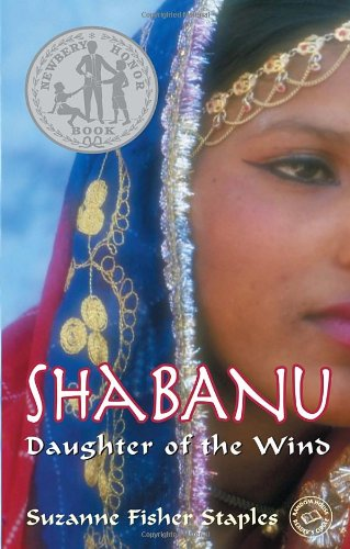 9780440238560: Shabanu: Daughter of the Wind (Readers Circle)