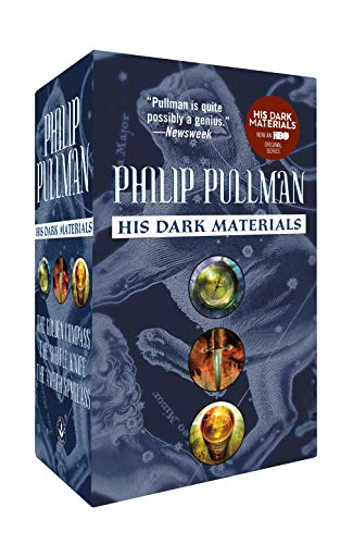 9780440238607: His Dark Materials: The Golden Compass / the Subtle Knife / the Amber Spyglass