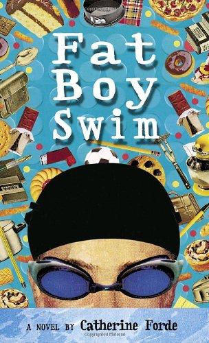 9780440238911: Fat Boy Swim