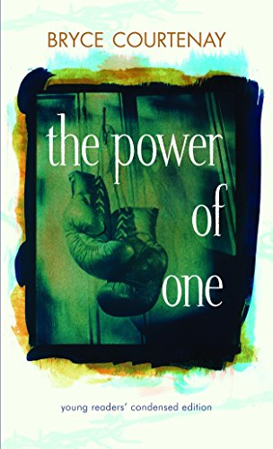 9780440239130: The Power of One: Young Readers' Condensed Edit