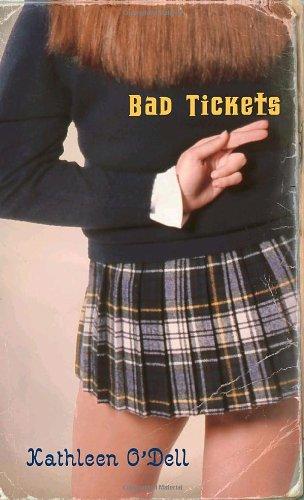 9780440239673: Bad Tickets