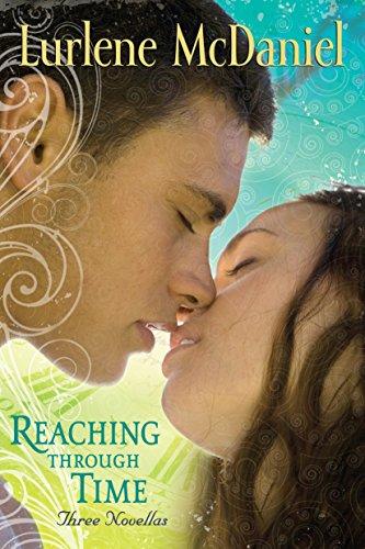 9780440240181: Reaching Through Time: Three Novellas