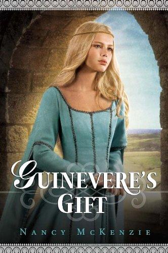 9780440240204: Guinevere's Gift (The Chrysalis Queen Quartet)