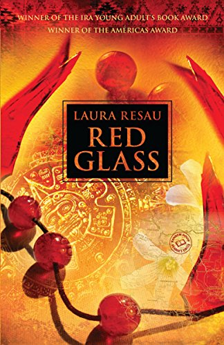 9780440240259: Red Glass (Readers Circle (Delacorte))