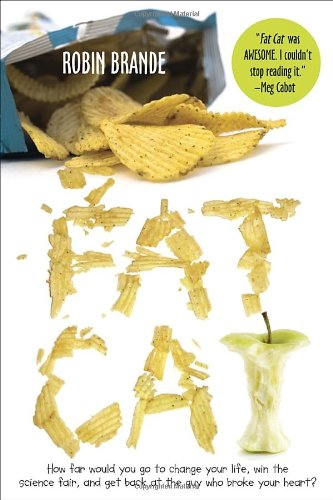 9780440240334: Fat Cat
