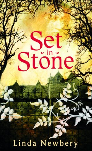 Set in Stone: Newbery, Linda