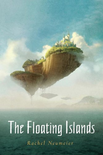 9780440240600: The Floating Islands