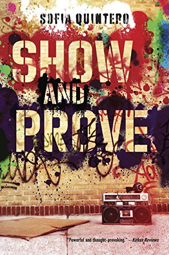 9780440240631: Show and Prove