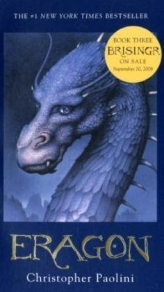 9780440240730: Eragon (Inheritance)