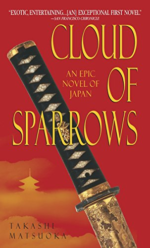 9780440240853: Cloud of Sparrows