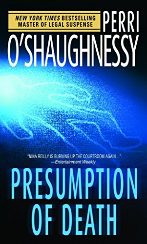 Presumption of Death (0440240875) by O'Shaughnessy, Perri
