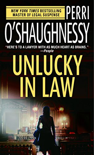 9780440240884: Unlucky in Law (Nina Reilly)