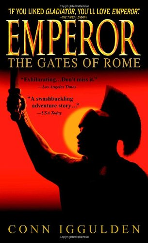 9780440240945: Emperor: The Gates of Rome