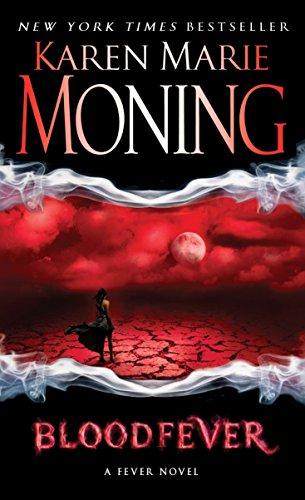 9780440240990: Blood Fever (A Mackayla Lane Novel)