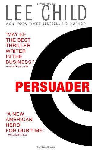 9780440241003: Persuader: A Jack Reacher Novel
