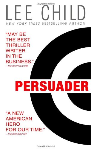 9780440241003: Persuader (Jack Reacher, No. 7)