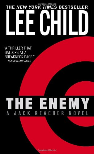 9780440241010: The Enemy (Jack Reacher Novels)