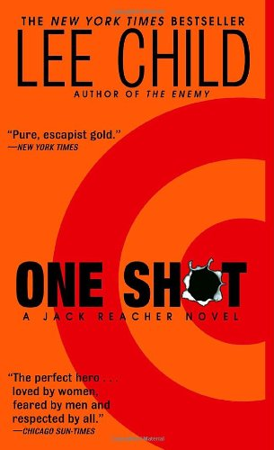 9780440241027: One Shot: A Jack Reacher Novel