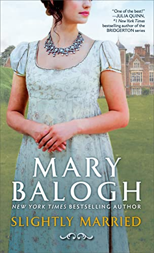 Slightly Married (A Bedwyn Family Romance)