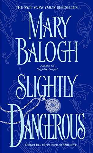 9780440241126: Slightly Dangerous (Bedwyn Saga)