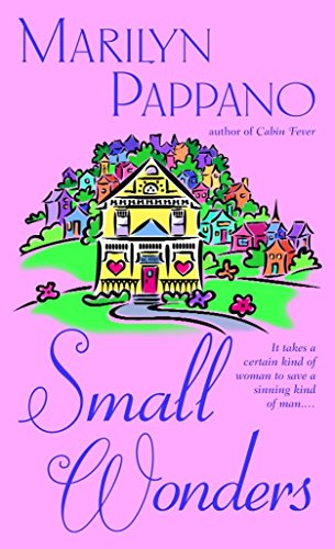 Small Wonders (0440241197) by Marilyn Pappano