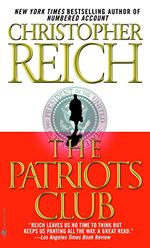 9780440241430: The Patriots Club