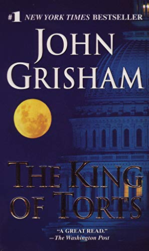 9780440241539: The King of Torts