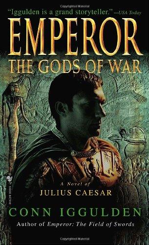 9780440241607: The Gods of War (Emperor, Book 4)