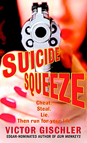 9780440241706: Suicide Squeeze